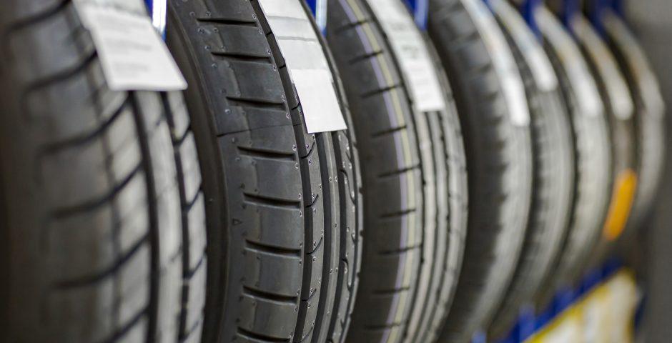 Guía completa del estado de los neumáticos
