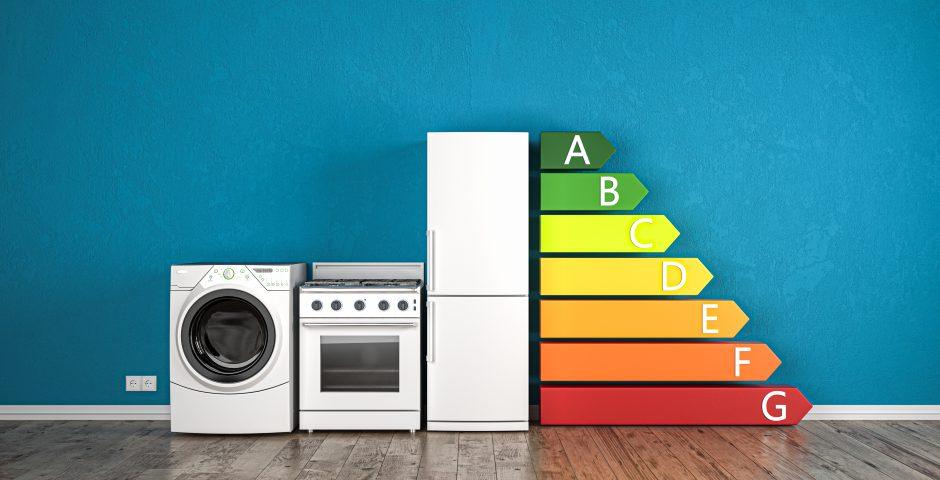 Eficiencia energética en casa